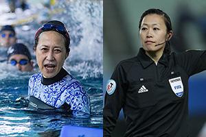 ヤマハ発動機スポーツ振興財団スポーツチャレンジ賞