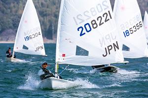 セーリング・チャレンジカップ IN 浜名湖